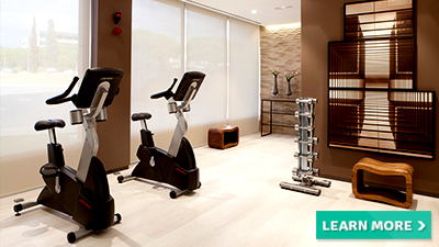 ac hotel caribbean kingston best places to work out