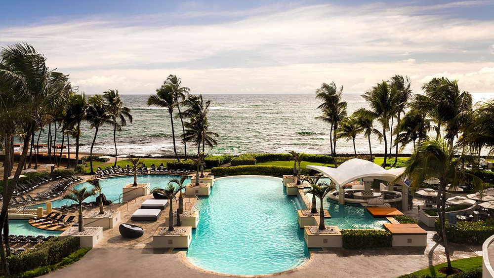 caribe best places to stay puerto rico