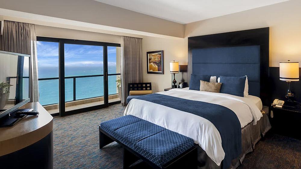 caribe best places to sleep caribbean