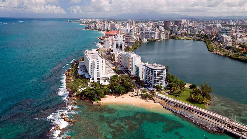 condado plaza puerto rico best places to stay