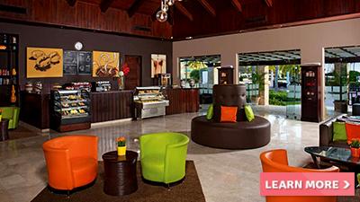 hilton la romana vacation best caribbean coffee