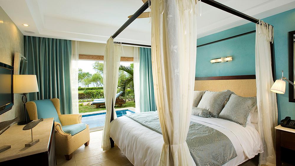 hilton la romana hotel best places to stay