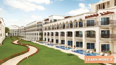 hilton playa del carmen luxurious all inclusive getaway
