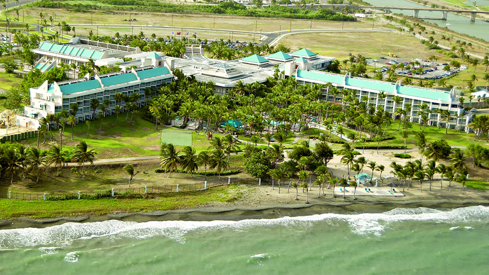 hilton ponce golf and casino hotel best places to visit caribbean