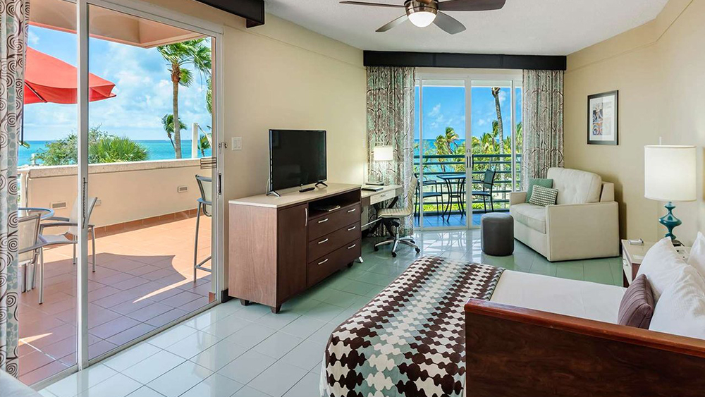 hilton ponce golf and casino hotel best places to stay caribbean