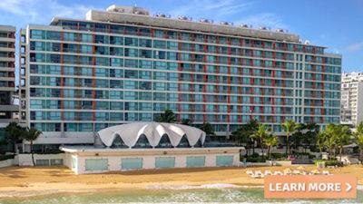 la concha renaissance san juan resort puerto rico vacation