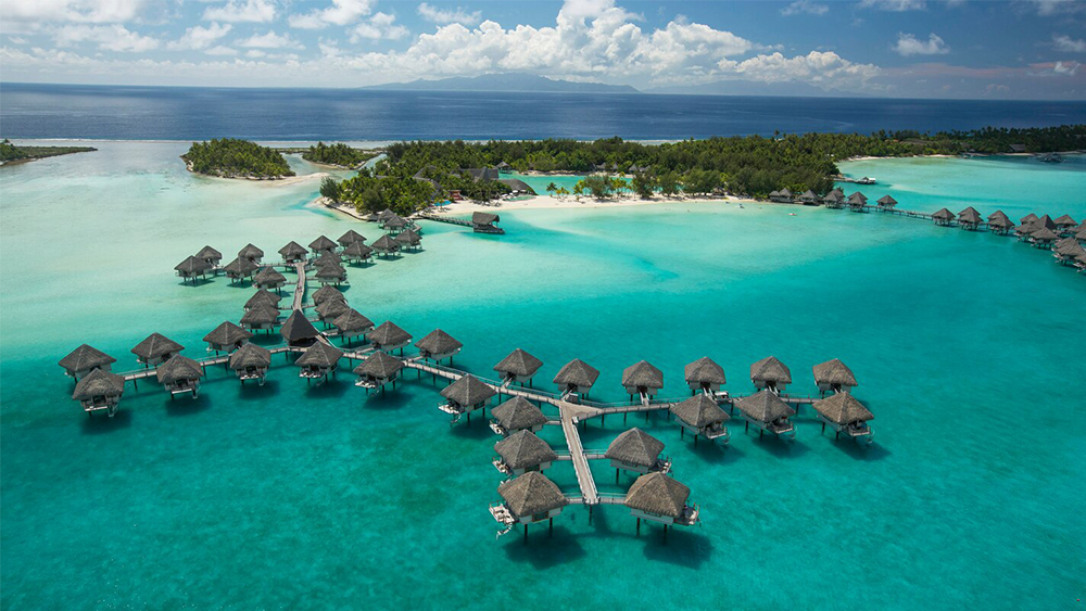 le meridien bora bora south pacific best places to stay