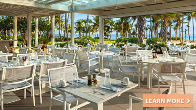 saint regis bahia beach hotel best places to eat