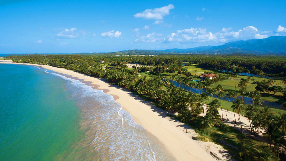 saint regis bahia beach caribbean vacation resort
