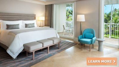 saint regis bahia beach hotel best places to sleep
