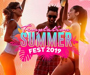 temptation summerfest 2019
