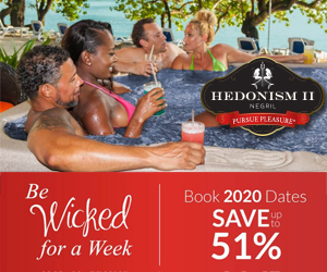 hedonism adult only vacation deals