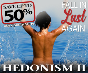 hedonism caribbean nude beach resort deals