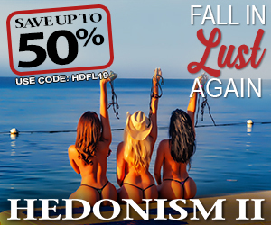 hedonism clothing optional resort deals