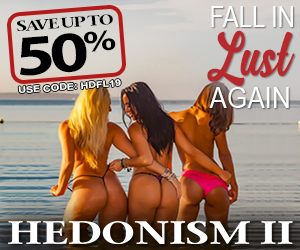 hedonism couples only vacation deals