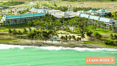 hilton ponce golf & casino resort puerto rico vacation