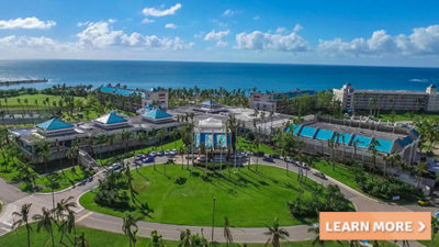 hilton ponce golf & casino resort puerto rico luxury stay