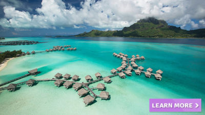 le meridien bora bora all inclusive french polynesia vacation