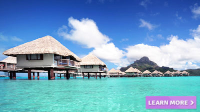 le meridien bora bora overwater bungalows all inclusive vacation