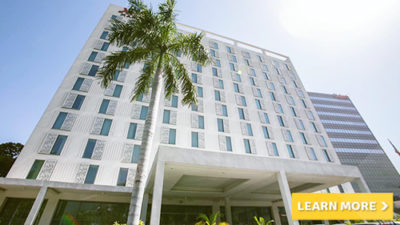 marriott port-au-prince hotel haiti luxury getaway