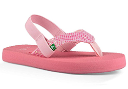 comfortable footwear from sanuk kids