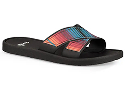 comfortable footwear from sanuk sale