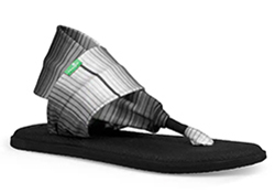 comfortable footwear from sanuk womens