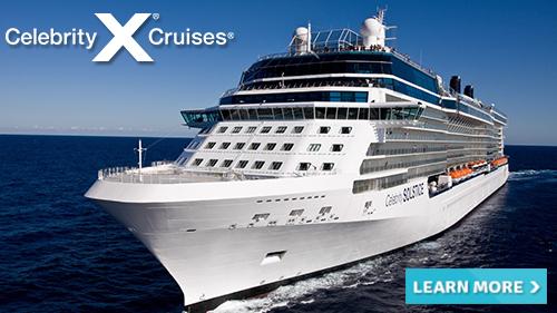 cruise deals celebrity cruises