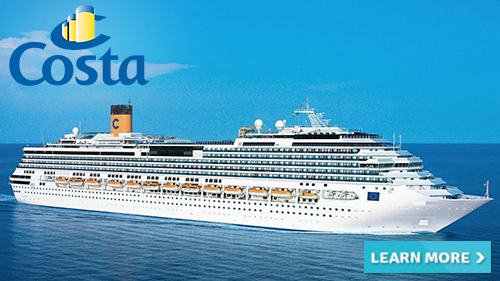 cruise deals costa ships vacation