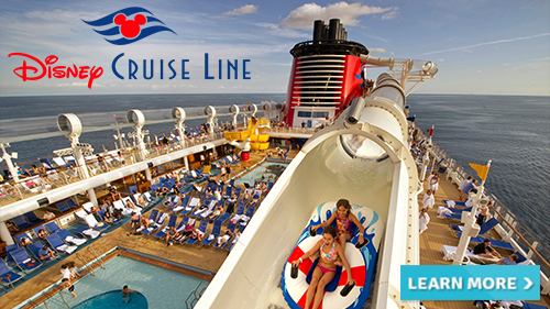 cruise deals disney cruise line kids vacation at sea