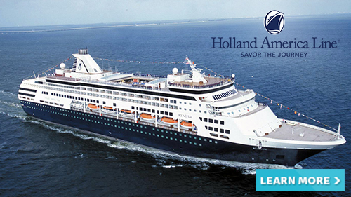 cruise deals holand american line vacation at sea families