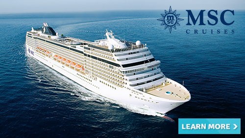 cruise deals msc cruises family vacation at sea