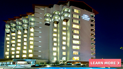 dominican republic resorts crowne plaza santo domingo luxury hotel