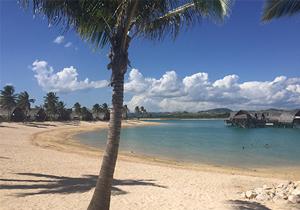 fiji resorts south pacific beach vacation