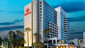 hilton hotels best vacation destinations