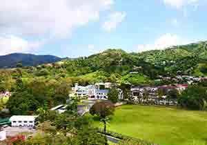 trinidad resorts caribbean vacations
