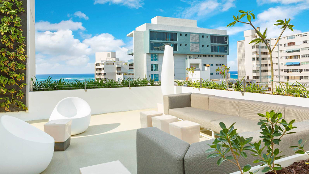 ac hotel san juan condado caribbean luxury vacation