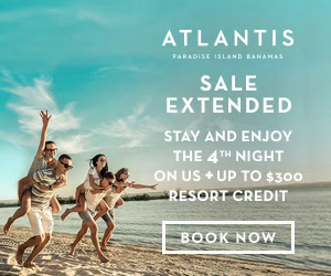 atlantis bahamas best vacation deals