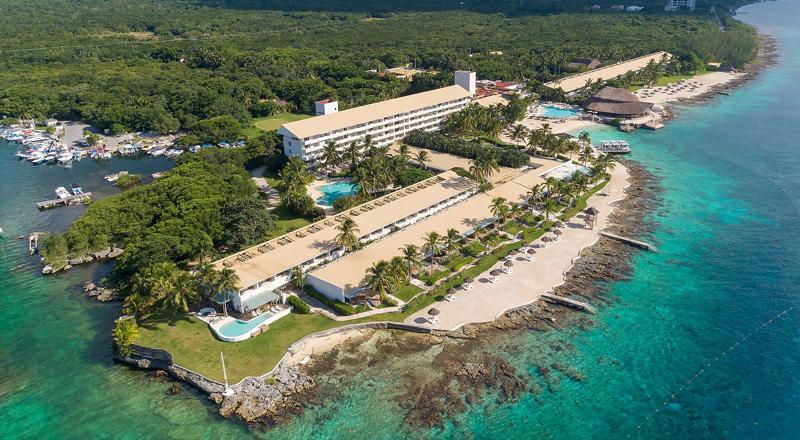 2020 caribbean resorts intercontinental cozumel mexico