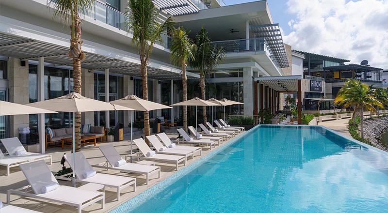 caribbean resorts for 2020 renaissance cancun resort and marina