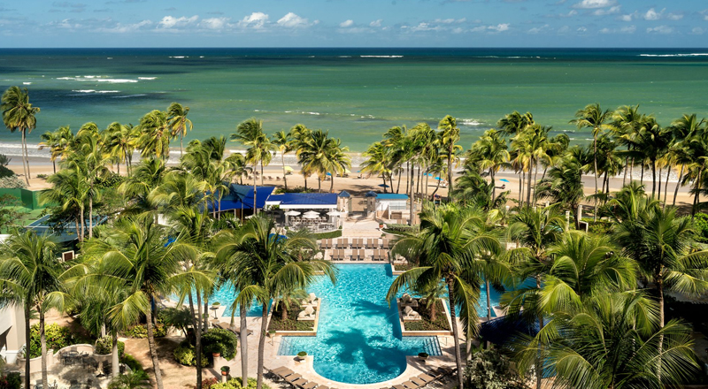 resorts in caribbean for 2020 ritz carlton san juan puerto rico