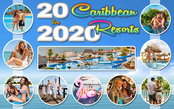 caribbean resorts for 2020 vacation blog