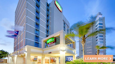 courtyard by marriott san juan miramar luxury travel destination caribbean