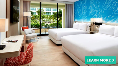 curacao marriott resort beach caribbean best places to stay
