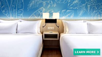 curacao marriott resort beach caribbean best places to sleep