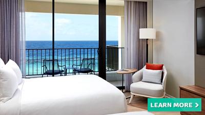 curacao marriott resort beach best places to sleep