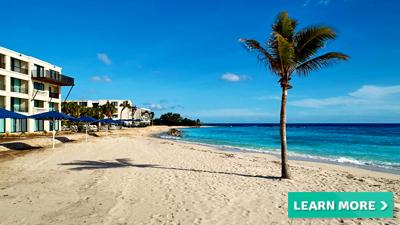 curacao marriott resort beach caribbean fun things to do
