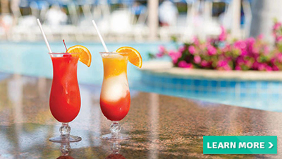 curacao marriott resort beach caribbean best places to drink