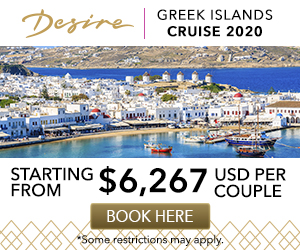 desire greek islands cruise swinger cruise