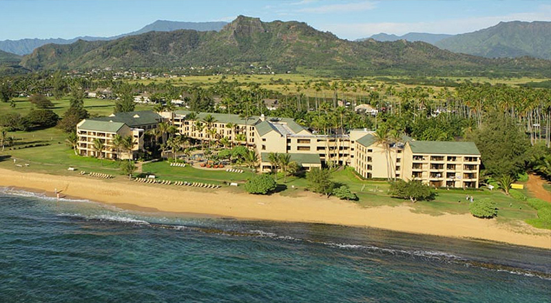 2020 hawaiian resorts courtyard kauai at coconut beach